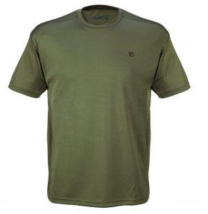 Ловна тениска GAMO Technical green