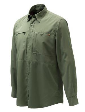 Ловна риза Beretta Serengeti green