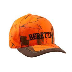 Шапка Beretta Camo Raltree Ap Orange