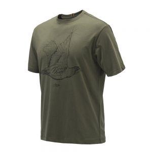 Ловна тениска Beretta Partridge T-shirt