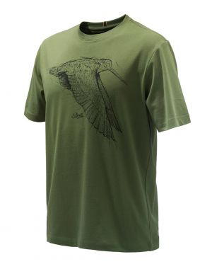 Ловна тениска Beretta Woodcock T-shirt