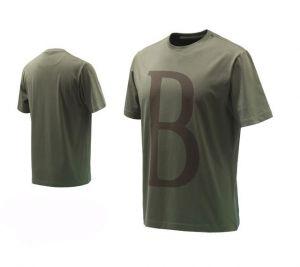 Ловна тениска Beretta Big B T-shirt