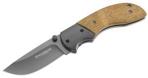 Джобен нож Boker Magnum Pioneer Wood