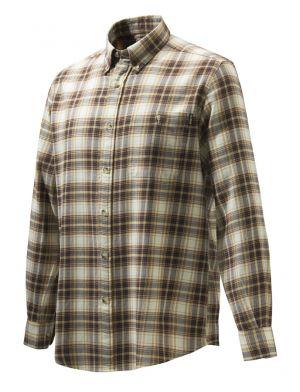 Ловна риза BERETTA Wood Flannel