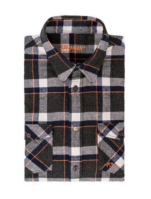 Ловна риза Blaser Light Flannel Diego