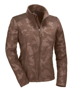 Blaser Lady Camo-Art Fleece Mira