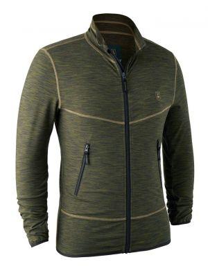 Ловен полар Deerhunter Norden Insulated Fleece green