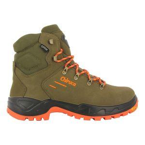 Ловни обувки Chiruca Game HighVis