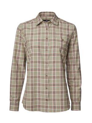 Дамска ловна риза Chevalier Galloway Coolmax W