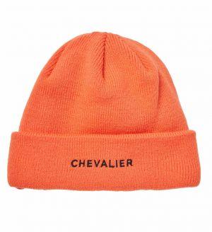 Оранжева шапка за лов Chevalier Bristol