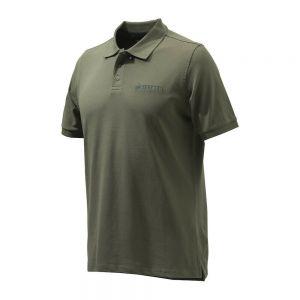 Ловна тениска Beretta Corporate green