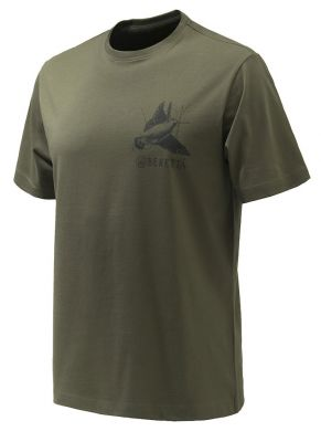Ловна тениска Beretta Woodcock T-shirt
