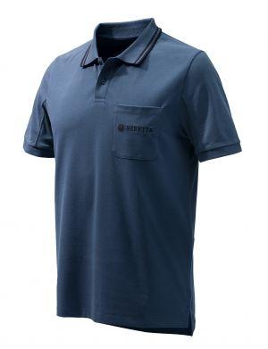 Ловна тениска Beretta Airmesh Polo SS