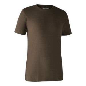 Ловна тениска Deerhunter Basic Green