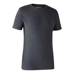 Ловна тениска Deerhunter Basic Black