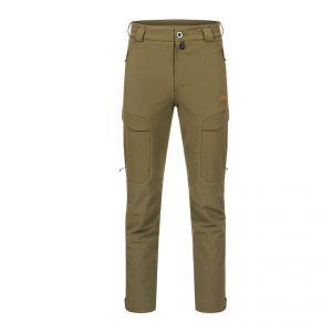 Ловен панталон Blaser Charger Trousers Dark Olive