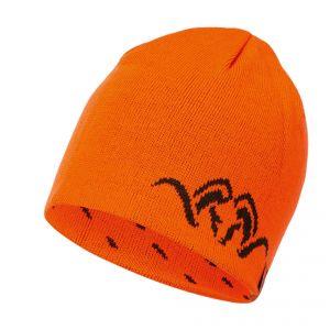 Ловна шапка Blaser Argali Reversible Beanie Orange