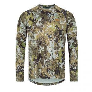 Ловна тениска Blaser Function Shirt 21 HunTec